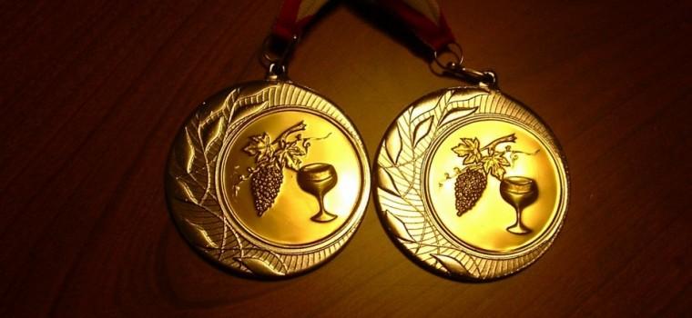 medaljka